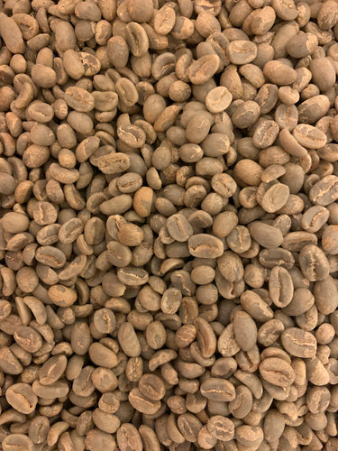 Green Coffee Beans 5 lb.