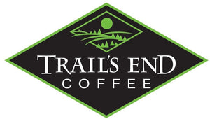 Trail's End Coffee Gift Card