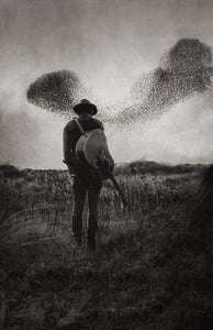 Murmuration, Gregory Alan Isakov; Blue Gabor