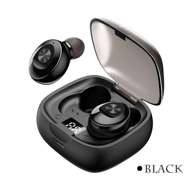XG8 Bluetooth Headset Wireless  phone Sport earphone Mini Headset Stereo Sound In Ear IPX5Waterproof tws 5.0 Power display