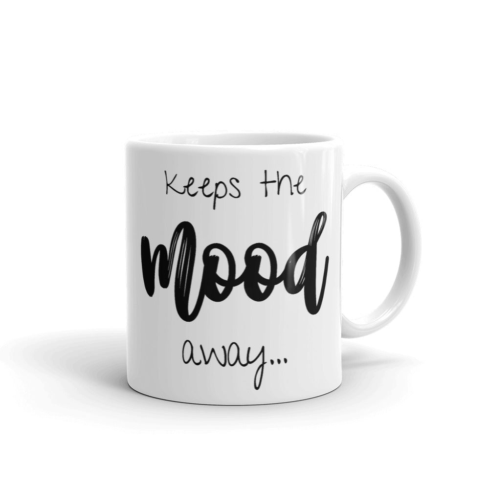 A Cup of Coffee a Day Mug, Mood Mug, Coffee First Cup with Saying, Coffee Lover Mug, Mom Life Mugs, MomLifeMugs, Gifts for Coffee Lovers