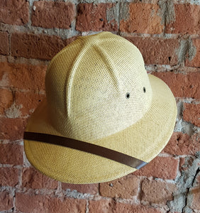 "Seagrass ""Pith"" Helmet"