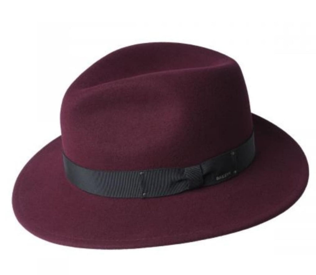 CURTIS Fedora, PORT