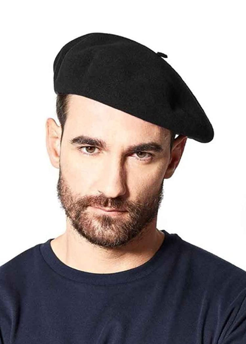 Genuine Basque Beret