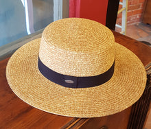 Load image into Gallery viewer, Flat top Sunhat