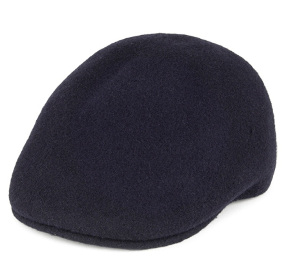 Kangol Seamless Wool 507, NAVY