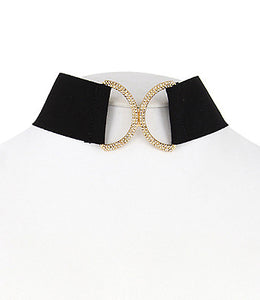 Leighton Choker - So Enticing