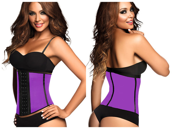 Sport 3 Hook Waist Trainer - So Enticing