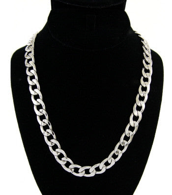 Kaylin Necklace - So Enticing