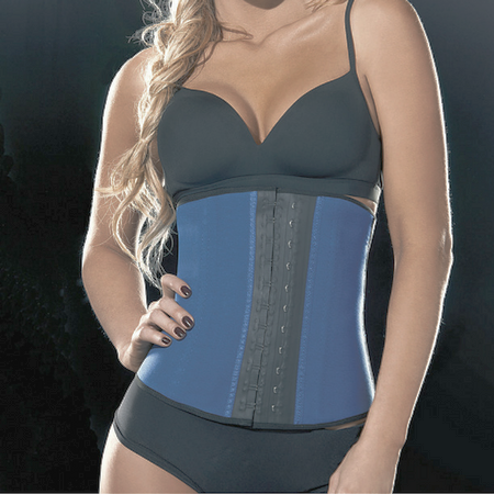 Sport 2 Hook Waist Trainer (SHORT TORSO) - So Enticing