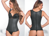 Full Vest Latex Waist Trainer (THICK STAPS) - So Enticing