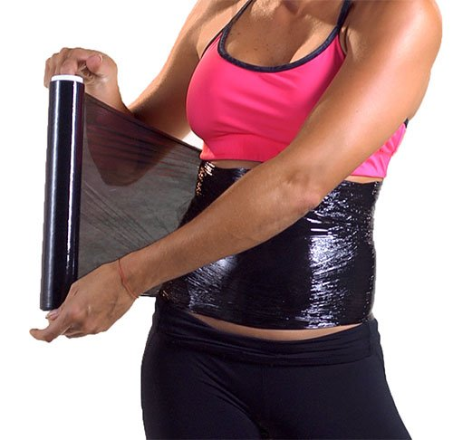 waist training slimming wrap