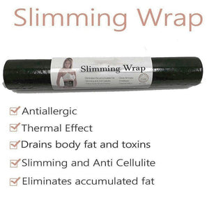 Osmotic Slimming Wrap