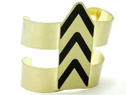 Irene Cuff Bracelet - So Enticing