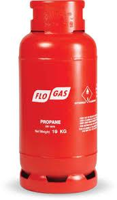 gas bottle 19kg
