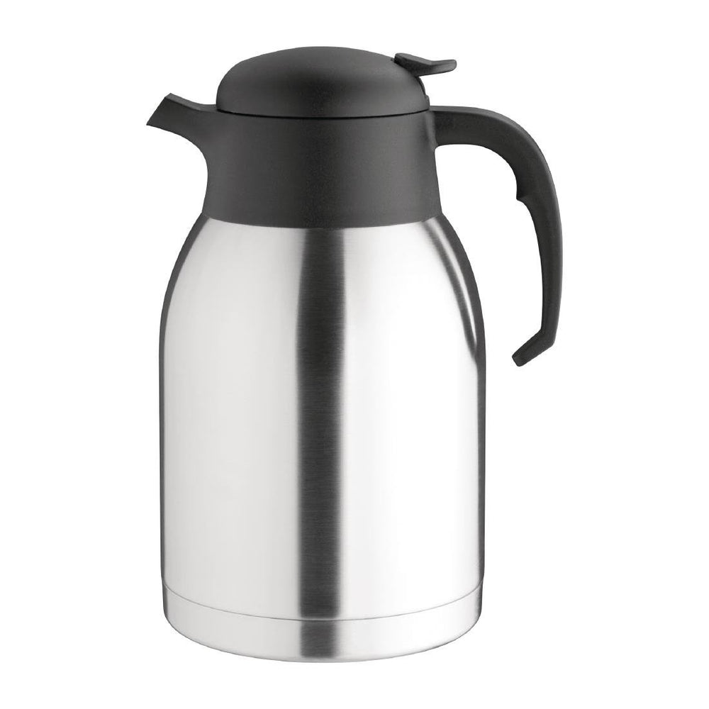 stainless steel insulated pot