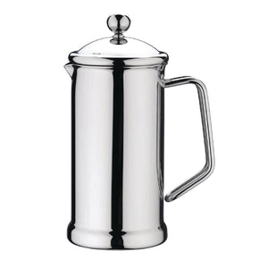 cafetierre stainless steel