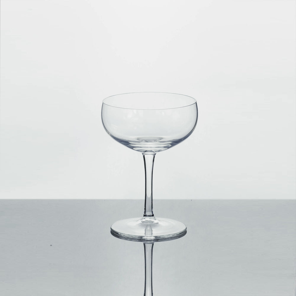 Fine Dining Coupette Glass