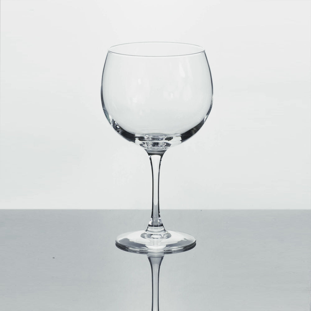 Fine Dining Balloon Glass
