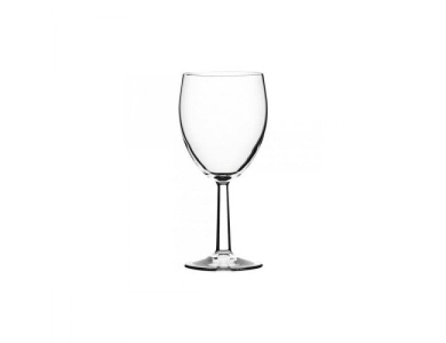 Savoie Red Wine Glass