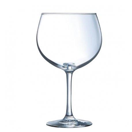 large gin balloon glass