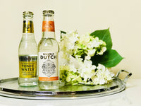 cocktail co gin tonic double dutch fever tree