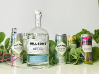 A unique gin and tonic...from one of Australia's oldest breweries