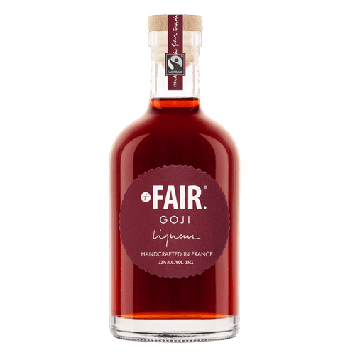 FAIR Goji Liqueur - 350ml