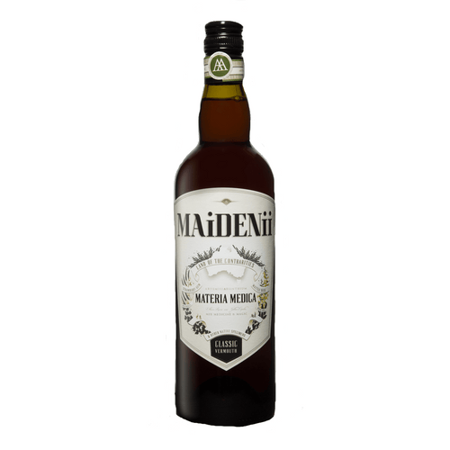 Maidenii Classic Vermouth 200ml and 750 ml