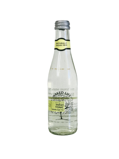 Naked Life Indian Tonic Water