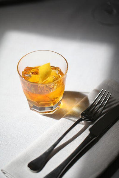 Kamm & Sons Cocktail