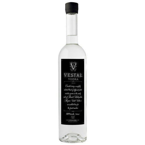 Vestal Blended Potato Vodka 700ml
