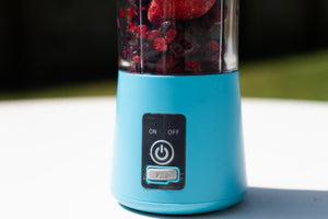 Luxury Portable Blender