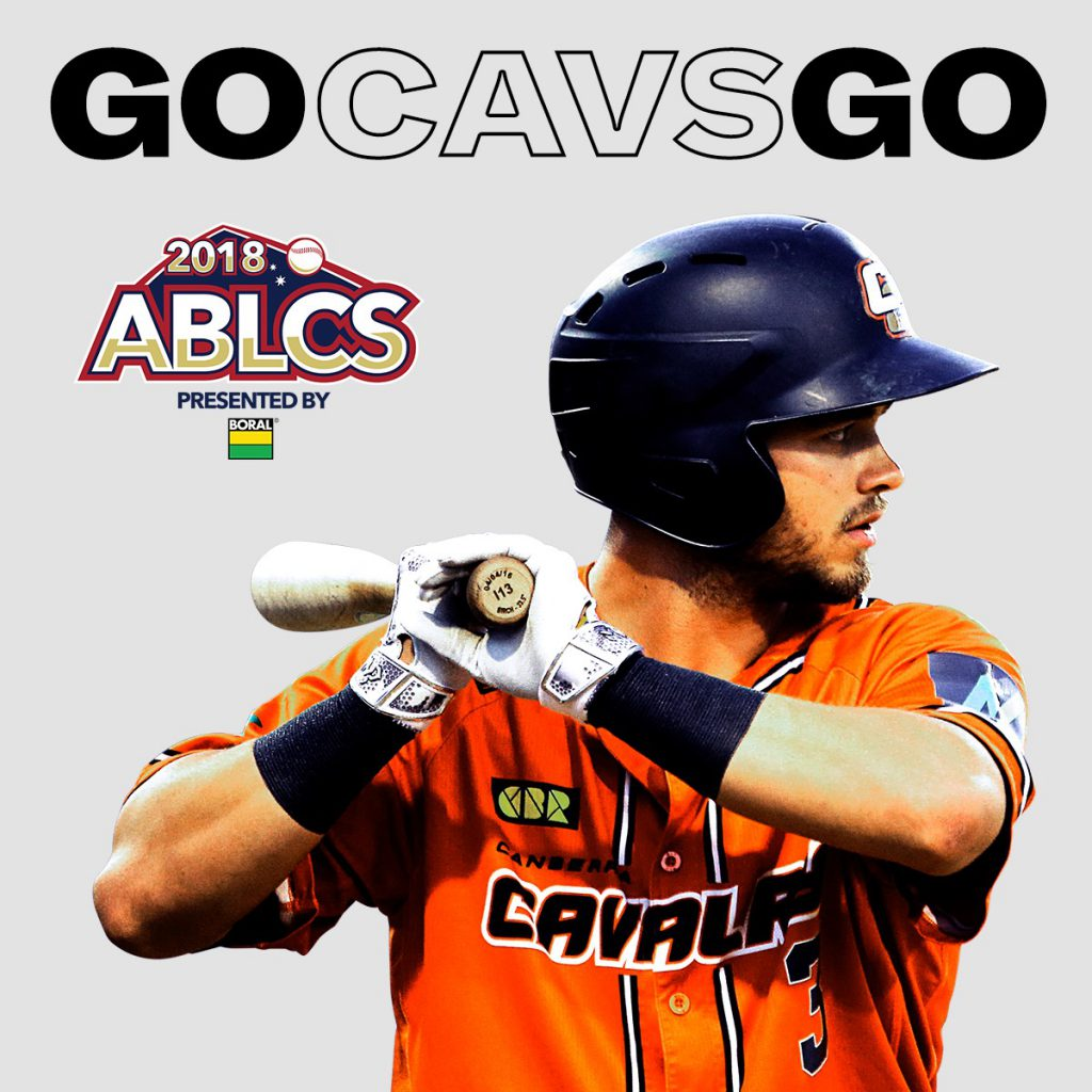 canberra cavalry