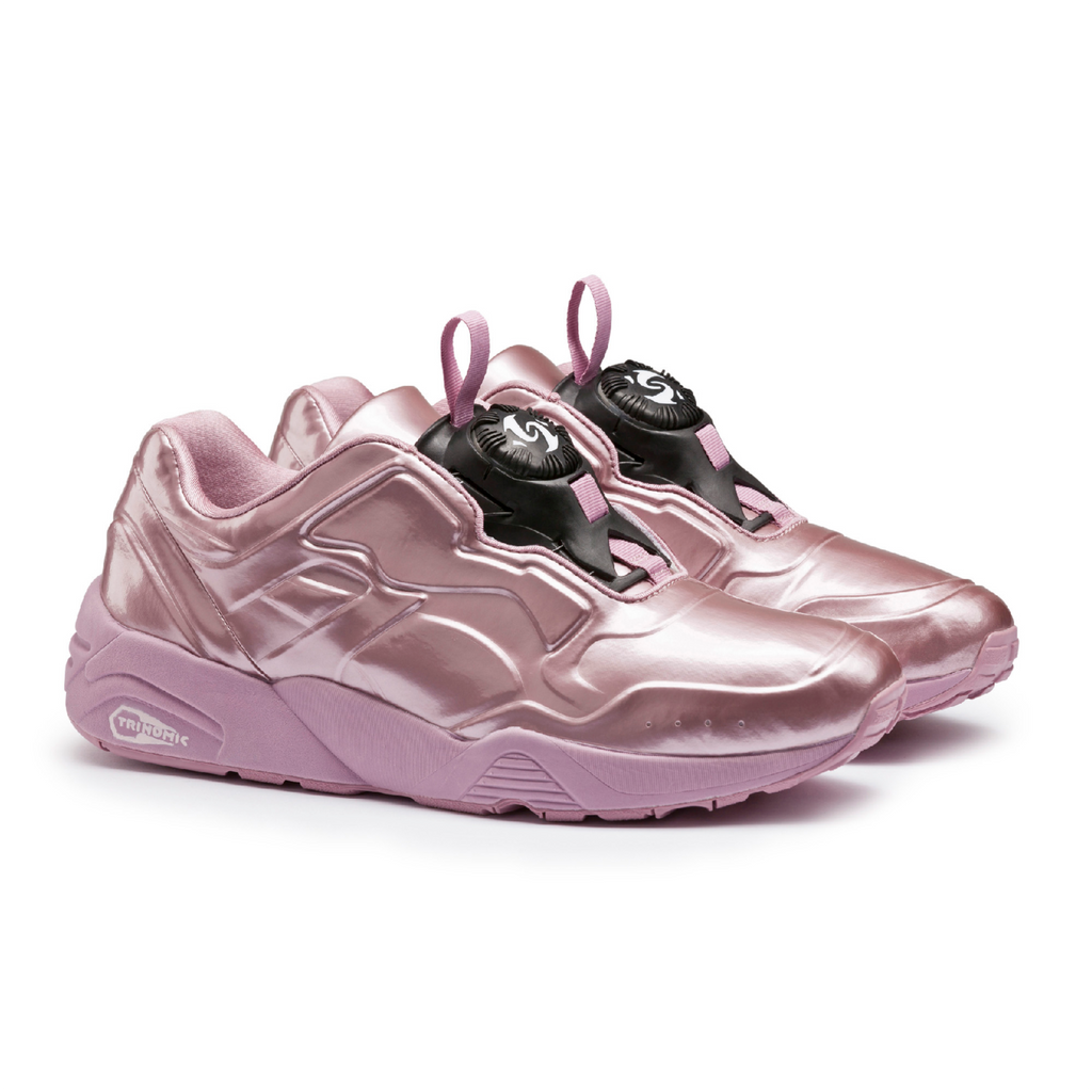 Puma - Disc 89 Metal Shoes