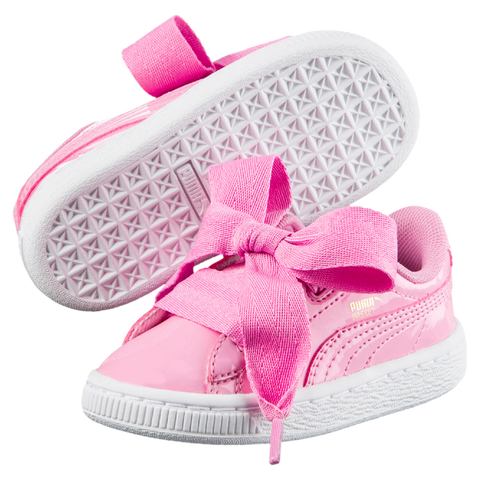BASKET HEART patent PS PUMA (KIDS)