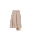 Midi Wavey Skirt