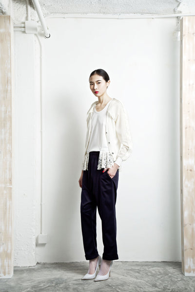 JOHANNA HO SPRING SUMMER 2014 Lookbook 16