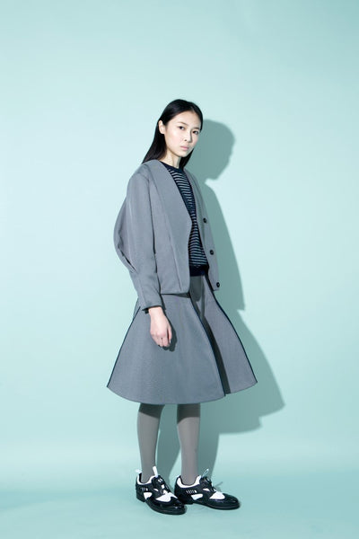 JOHANNA HO Autumn Winter 2014 Lookbook 27