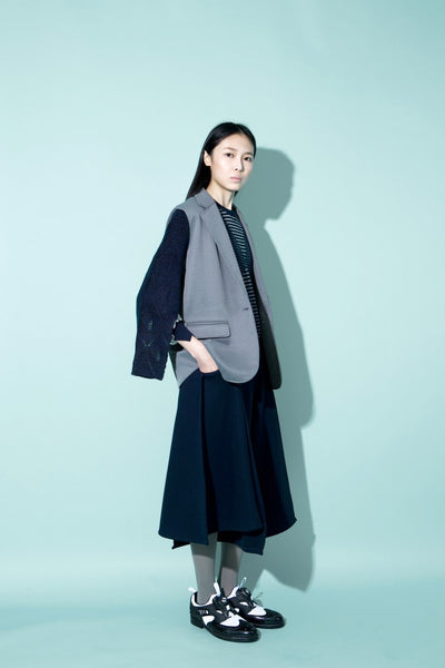 JOHANNA HO Autumn Winter 2014 Lookbook 25