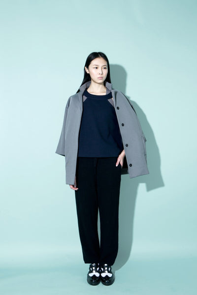 JOHANNA HO Autumn Winter 2014 Lookbook 26