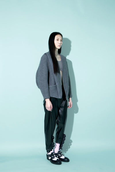 JOHANNA HO Autumn Winter 2014 Lookbook 19