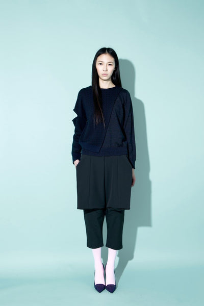 JOHANNA HO Autumn Winter 2014 Lookbook 23