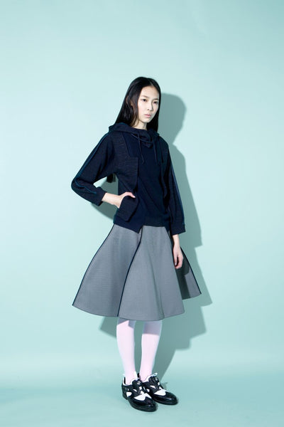 JOHANNA HO Autumn Winter 2014 Lookbook 24