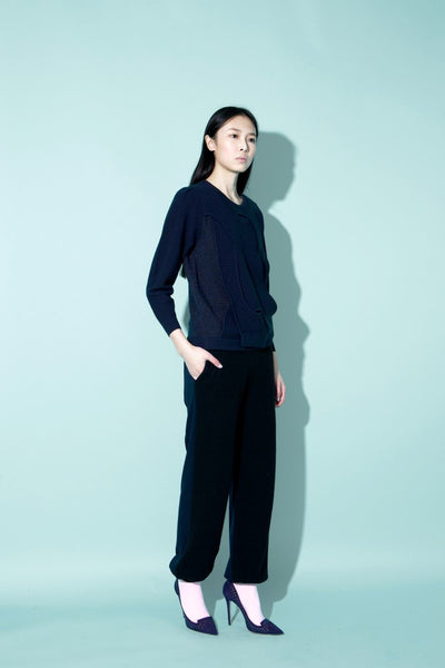 JOHANNA HO Autumn Winter 2014 Lookbook 17