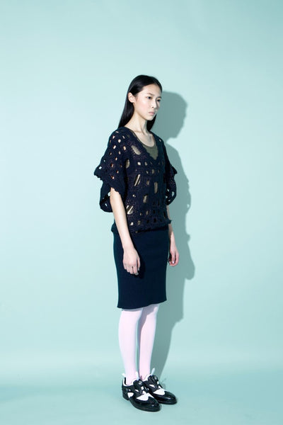 JOHANNA HO Autumn Winter 2014 Lookbook 38