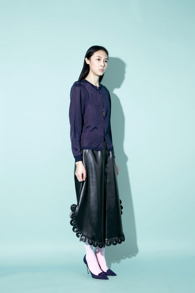 JOHANNA HO Autumn Winter 2014 Lookbook 14