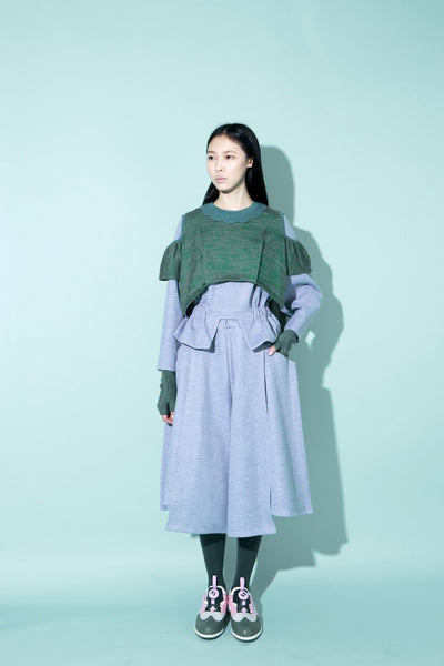 JOHANNA HO Autumn Winter 2014 Lookbook 06