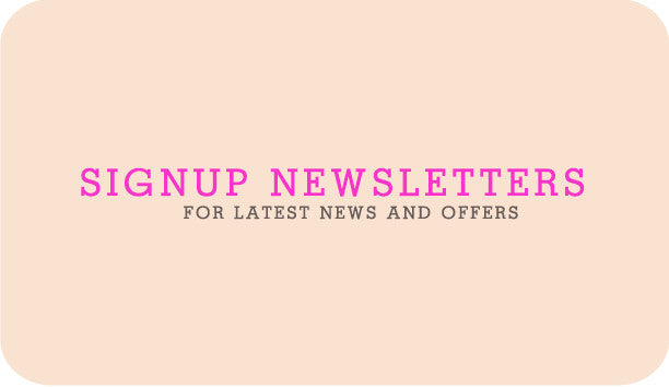 Signup Newsletters