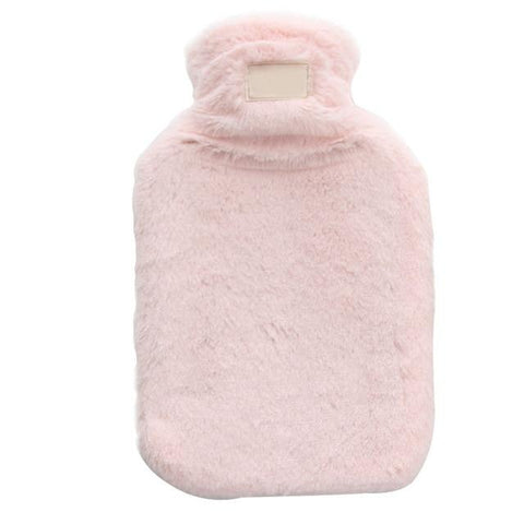 Bouillotte Peluche <br> Simple mynounours Rose